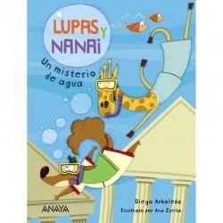 Lupas y Nanai. Un misterio...