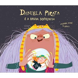 Daniela Pirata e a bruxa...