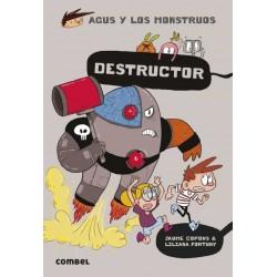 Agus 19. Destructor.
