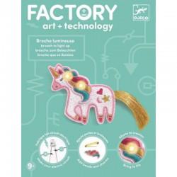 Factory Joyas para iluminar...