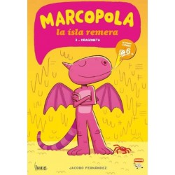 Marcopola  3. Dragoneta.