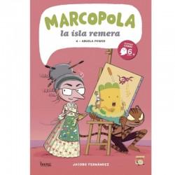 Marcopola 4. Abuela power.