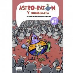 Astro-Ratón y Bombillita 5....