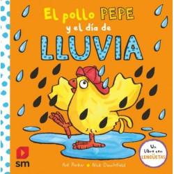 El pollo Pepe y el día de...