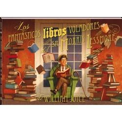 Los Fantásticos Libros...
