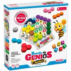 Batalla de Genios Jr