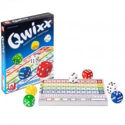 Qwixx - juego de dados
