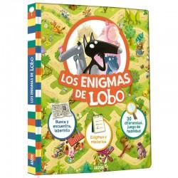 Los enigmas de Lobo.