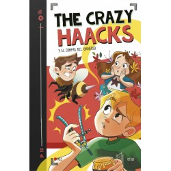 The Crazy Haacks 9. The...