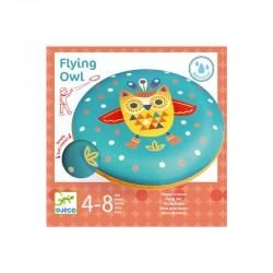 Disco volador Owl