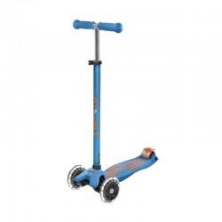 Maxi Micro Azul Caribe...