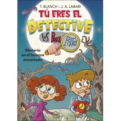 Tú eres el detective 1. Los...