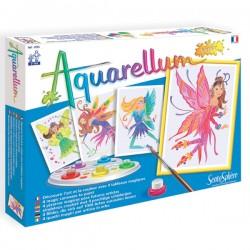 Aquarellum Pequeñas Hadas