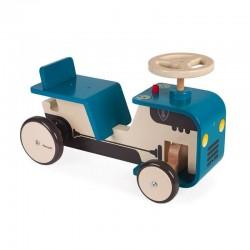Correpasillos Tractor