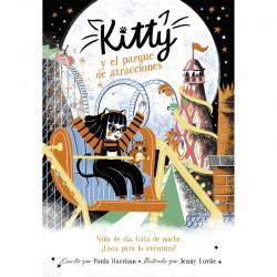 Kitty 6. Kitty y el parque...