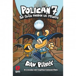 Policán 7: Por quién ruedan...