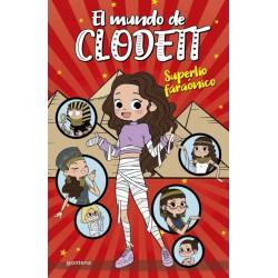 El mundo de Clodett 8 ....