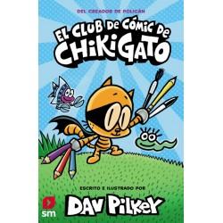 El Club de Cómic de Chikigato