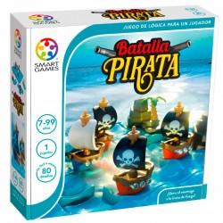 Batalla Pirata