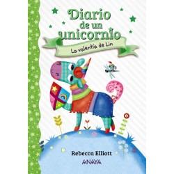 Diario de un unicornio 3....