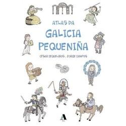 Atlas da Galicia pequeniña