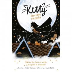 Kitty descubre su poder....