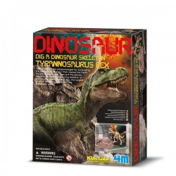 Kit excavación Tiranosauro Rex