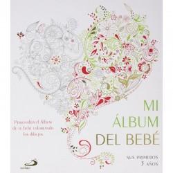 Mi álbum del bebé