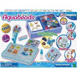 Aquabeads estuche de lujo