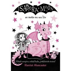 Isadora Moon 5. Isadora...