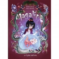 Magalina y el gran misterio...