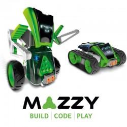 Mazzy - Construye, programa...