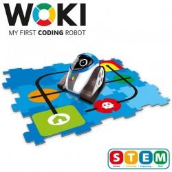 Woki - Mi primer robot