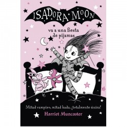 Isadora Moon 8. Isadora...