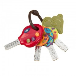 Llaves electronicas FunKeys