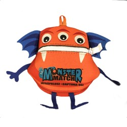 Monster Match