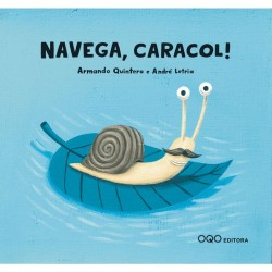 Navega, Caracol! (galego)