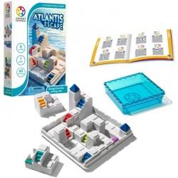 Escapa de Atlantis