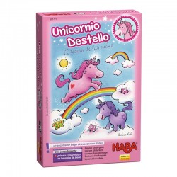 Unicornio Destello. El...
