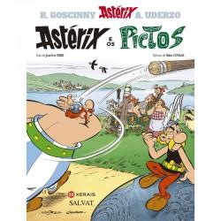 Astérix e os pictos