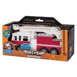 Driven Mini camión de bomberos