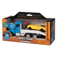 Driven Mini camión remolcador