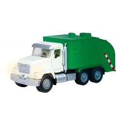 Driven Mini camión de basura
