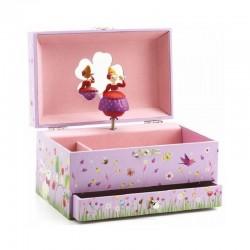 Caja de música Princesa