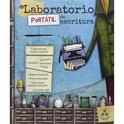 Laboratorio portátil de...
