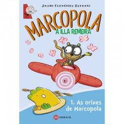 Marcopola 1. A illa remeira