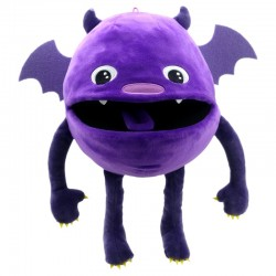 Marioneta Purple Monster