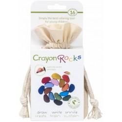 Crayon rocks 16 unidades