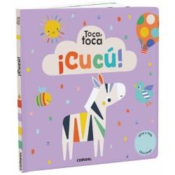 CUCU. Colección Toca Toca