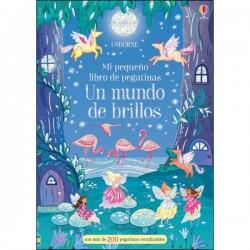 Mi pequeño libro de...